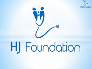 H J Foundation Charity Trust | Harish Jagtani