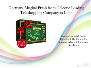 Mughal Prash - Herbal Medicine for Spermatorrhoea by Teleone