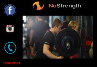 Fitness Group Training Mansfield, QLD