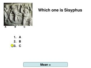 Which one is Sisyphus
