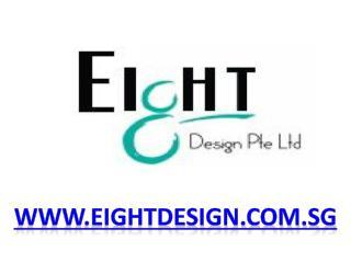 Top Interior Design Company in Singapore