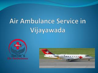 Best Services, Air Ambulance Service in Vellore