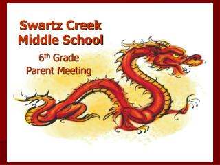 Swartz Creek Middle School