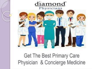 Convenient Primary Care Physician & Concierge Medicine in Dallas