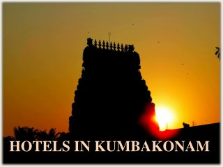 Hotels In Kumbakonam