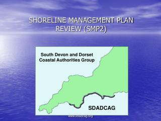 SHORELINE MANAGEMENT PLAN REVIEW (SMP2)