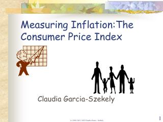 Measuring Inflation:The Consumer Price Index