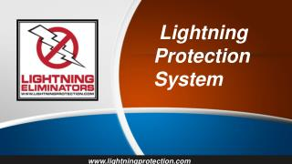 Lightning Protection System for a Robust Network