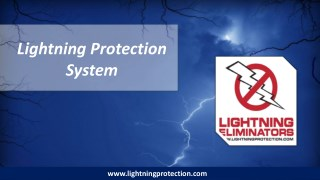 The Best Lightning Protection System for the Transportation Industry