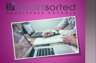 Payroll Service Company | Bookssorted
