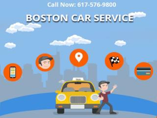 Boston Airport Cab – Boston Taxi, Logan Airport Car & Reliable Minivan Services In Massachusetts