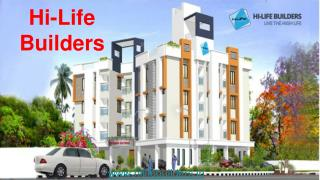 Buy Flats in Thrissur