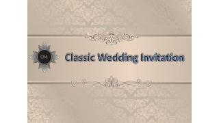 Wedding Cards | Wedding Invitations Melbourne