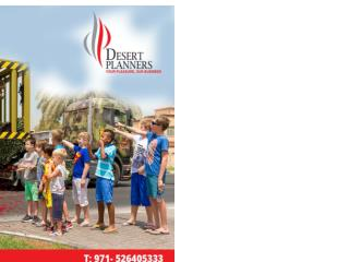 IMG Worlds of Adventure Ticket Prices, Deals, Offers - Book Online