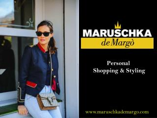 Unique Online Clothing Store | Maruschaka de Margo