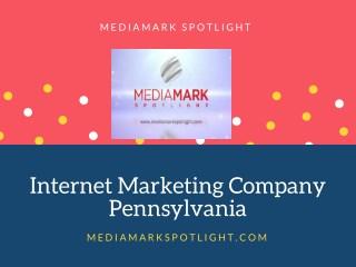 Internet Marketing Company Pennsylvania