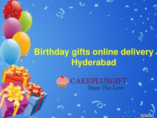 Gift cake online | Birthday gifts online delivery Hyderabad