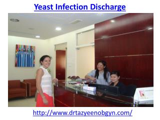 Very Comfortable yeast infection discharge in UAE