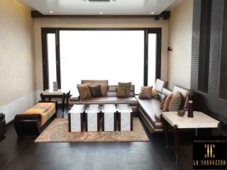 luxury interior designer in Dubai