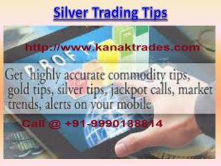 Get Huge Return on Your Money with Kanak Trades