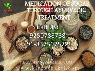 Ayurveda treatment in India
