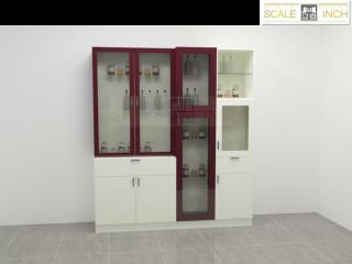 Crockery Unit Online India