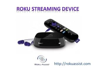 How to Activate Roku Account - Roku Assist