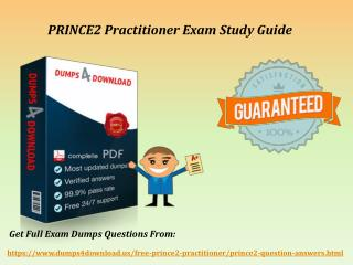 2017 Latest PRINCE2-Practitioner Exam Study Material - PRINCE2-Practitioner Dumps