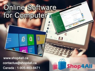 Buy Computer Software Online