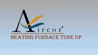Aircor Chicago Heating Furnace Tune Up
