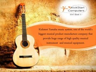 Flexible Range Of Yamaha Audio Australia