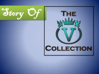 Process of making designer handmade fashion jewelry by The V Collection