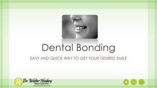 Understanding the Dental Bonding Process