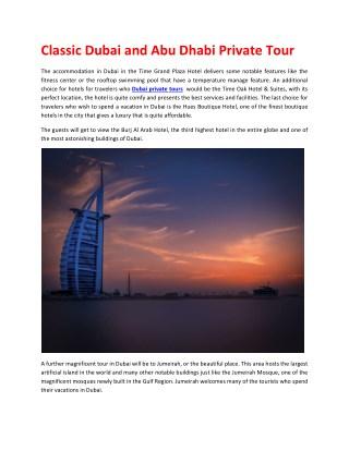 Travelux Dubai, Dubai tour, Dubai stadtrundfahrt, Dubai excursions, Dubai trips