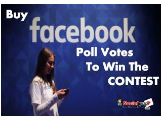 How to Get Facebook Poll Votes Fast?