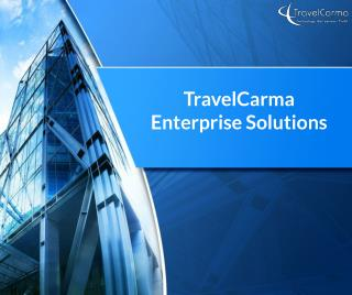 TravelCarma - Enterprise Solutions