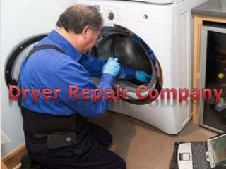 Dryer Repair Company in Guelph
