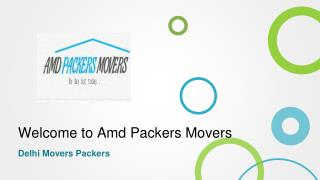 Delhi Movers Packers Gives Perfect Help For your Goods Relocation