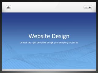 Business Web Design Guides