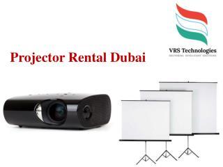 Projector Rental Dubai   Hire Projector in Dubai