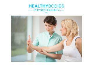 Monash Physiotherapy
