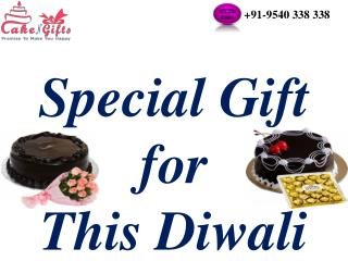Special Gift for This Diwali