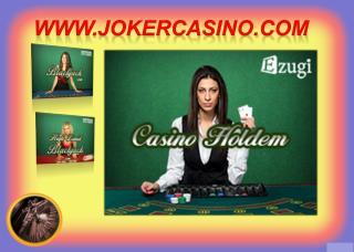 Casino Mobiel, Gratis Casino Bonus