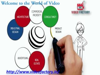 Best Explainer Video Company in Kolkata