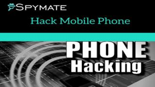 Hack mobile phone | Spymate