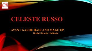 Celeste Russo - Famous Hair Stylist Sylvania