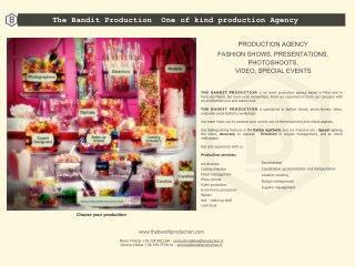 event production agency