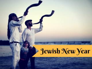 Jewish New Year 2017