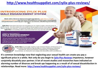 http://www.healthsuppdiet.com/zylix-plus-reviews/