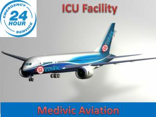 Call  91-9560123309 and Book Very Low Cost Air Ambulance Patna to Delhi